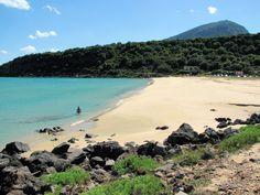 Osalla - Orosei, Nuoro Sardinia Italy