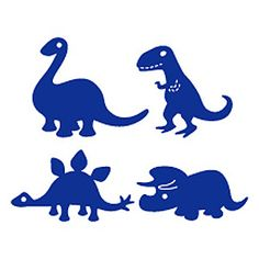 Dinosaur Combo - Mini