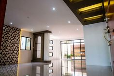 Home Builders, General Contractors, House Designs Philippines Two Story House Plans, Simple House Plans, House Floor Plans, 2 Storey House Design, Two Storey House, Interior Design Services, Home Interior Design, 4 Bedroom House Designs, Philippines House Design