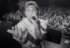 Money Team Mag New Music: Mac Miller – 'The Star Room/Killin' Time (Live)'