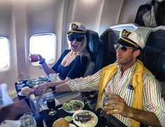 11 Travel Hacks to Get You a Free Upgrade When You Fly, Revealed by Travel Experts