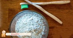 remineralizing toothpaste - 4 TBSP Bentonite Clay, 3 TBSP Calcium Powder, 1 TBSP Baking Soda (optional), 2 TBSP Powdered Mint Leaf (optional, or can use essential oil), 1 TBSP Cinnamon Powder, 1 tsp to 1 TBSP of Cloves Powder, 1 TBSP Xylitol Powder, Essential oils for taste- completely optional but Peppermint, Spearmint and Cinnamon are good. Originally pinned from http://theheartysoul.com/cavity-reversing-tooth-powder/ but link not working