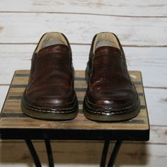 Men's Doc Martin loafers Men's size 9 Doc Martin loafers. Great condition. No scratches, stains or any other defect that I can see. Doc Martin Shoes Flats & Loafers