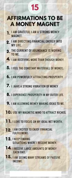 Use these 37 amazing money affirmations to bring in more wealoth to your life everyday, these wealth affirmations will attract more money... #moneyaffirmations #affirmations #wealthaffirmations #attractmoney #attractwealth Prosperity Affirmations, Positive Affirmations Quotes, Money Affirmations, Affirmation Quotes, Law Of Attraction Affirmations, Attract Money, Law Of Attraction Money, Law Of Attraction Quotes, Manifesting Money