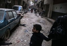 A new report states there are over 2.4 million Syrian child refugees.