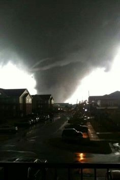 Tuscaloosa, Alabama on April 27th,2011 a day that went in the history books for our city & state, a day we will never forget.