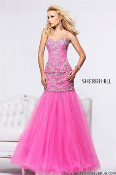 Sherri Hill 2974 dress - Prom dresses 2013    http://www.netfashionavenue.com/sherri-hill-2974-dress---prom-dresses-2013.aspx