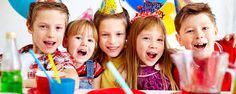 Call 0762014649 to book your kid's party for 2016