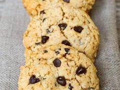 COOKIES sans beurre, SANS GLUTEN, sans sucre raffiné – VEGAN • Hellocoton.fr