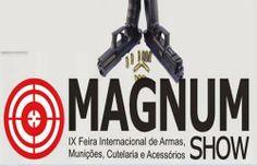 CURSO SEGURANÇA EM CONDOMÍNIOS: MAGNUM SHOW 2014