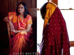 Indian Sari BRide Wedding - Timeless Wedding Photographer - Sassy Mouth