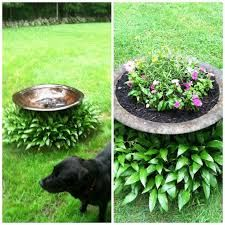 How To Cover Unsightly Septic Tank Covers Landscape Inspiration