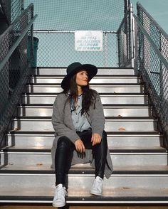 WEBSTA @its_mathilde Grande nouvelle  cette semaine vous n'aurez pas un mais trois articles sur NEW YORK  Blog Voyage, Bomber Jacket, Articles, New York, Jackets, Instagram, Ideas, Fashion, Fashion Styles