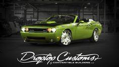 full HD 1920x1080 | Chevrolet Camaro Converted 1920x1080 HD Image Cars