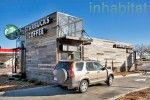 Starbucks Opens Drive-Thru Made from Recycled Shipping Containers in Northglenn, CO | Inhabitat - Sustainable Design Innovation, Eco Architecture, Green Building