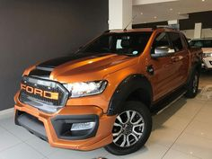 2017 Ford Ranger Double Cab Wildtrak Auto for sale Fort Ranger, Police Cars, Police Vehicles, Ford Ranger Wildtrak, Ems, Dream Cars, Trucks, Cars, Vehicles