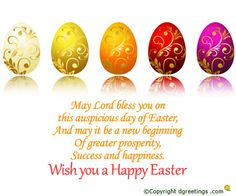 Happy easter pictures quotes cards on pinterest easter via happy easter cards m4hsunfo