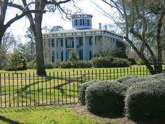 Varner-Alexander Home, Tuskegee, Alabama by texastravel, via Flickr