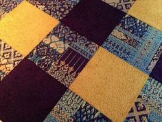 Buy Chakra-Indigo carpet tile by FLOR