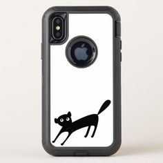 cat cute baby animal fun joy happy beautiful OtterBox defender iPhone x case - cat cats kitten kitty pet love pussy