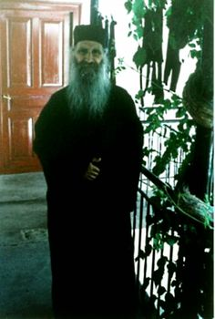 The Healing of Elder Iakovos Tsalikes by St. Pray Always, Orthodox Christianity, Greece, Batman, Superhero, Psalms, Icons, Art, Pictures