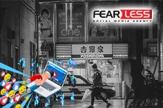 Grow Your Business With Fearless Social Media Management Now! We take care of your Social Media so you relax and spend more time running your business We live and breathe social media, so you don't have to.  Join FEARLESS To Learn More.💡  #marketing #digitalmarketing #entrepreneurs #entrepreneurship #success #successful #startup #startups #onlinebusiness #businessman #socialmediamarketing #smallbusiness #startupweekend #growthhacking #lifestyledesign #facebookads