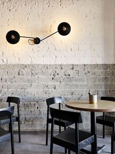 PREACH Cafe | De Simone Design: