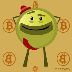Bitcoin gif | crypto gifs | animated crypto pics