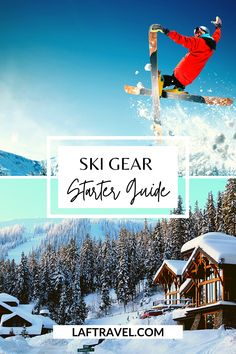 Your complete guide to ski gear - what to wear skiing and snowboarding on the slopes and in the mountains. Learn how to pick the best material for base layers, insulation, and shell to protect you from the elements. What helmet I recommend and what ski goggles I use in different conditions. #skiingandsnowboarding #wintertravel #skiresort #coloradotravel #skigear Paris Travel Tips, Solo Travel Tips, Japan Travel Tips, Italy Travel Tips, Asia Travel, Travel Destinations, Snowboarding, Skiing, Colorado Winter