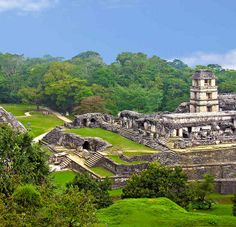 Top things to do in Mexico (Lonely Planet's Mexico page)
