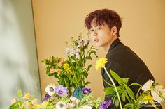 Baby Cubes, Yoo Seonho, Kpop, Flowers, Produce 101, Artists, Royal Icing Flowers, Flower, Florals