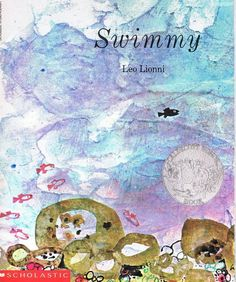 #34 - Swimmy by Leo Lionni