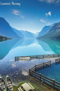 Norway, what a beautiful place. A must visit