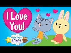 Valentine's Day video songs for Preschool to Kindergarten kids! Music and movement songs by popular children's music artists. Valentines Songs For Kids, Valentine Music, Valentine Day Video, Kinder Valentines, Valentines Day Activities, Valentine Theme, Valentine Ideas, Baby Songs, Fun Songs