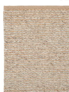 Thick, sturdy jute is set against undulating lines of luxurious wool to balance generous doses of differing texture. Contemporary Lounge, Modern Furniture Stores, Ivy House, Armadillo, Rugs Usa, Buy Rugs, Classic Collection, Woven Rug, Rugs In Living Room