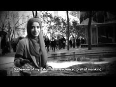 My Name is ISLAM [Islam 101] Spoken Words | Blessings of Light