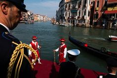 After Venice Feted Firefighters. The Party Is Still Going Fires and Firefighters Female Firefighter Quotes, American Firefighter, Firefighter Love, Volunteer Firefighter, Firefighters, Volunteer Appreciation, Volunteer Gifts, Italy Magazine, Fine Hotels
