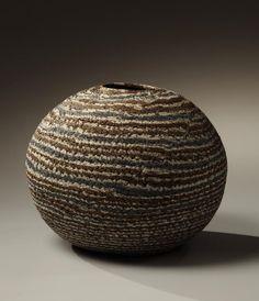Matsui Kosei (1927- 2003) - vase