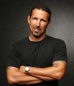 """Best known from NBC's hit reality show """"Last Comic Standing,"""" Rich Vos is one of the most exciting and broadest headlining comedians in the country. Back Stage Magazine says of Vos, """"He has an uncanny 'Everyman Last Comic Standing, Comedy Events, Funny People, Comedians, Mens Tops, Scene, Community, Homestead, Live"""
