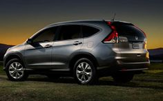 Hopefully my next car :)  All New Honda CRV 2014 #HONDACRV, #NewHondaCRV2014