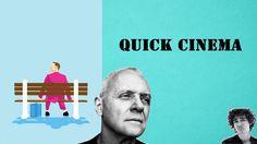 Quick Cinema   Выпуск 8 - Премьеры весны 2016