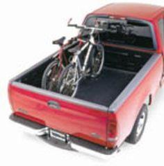 Bicycle Car Racks - Top Line UG25002 UniGrip Truck Bed Bike Rack for 2 Bike Carrier ** Read more at the image link.