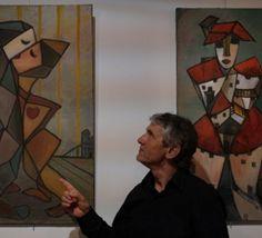 Cubisme+sentimental+de+Michel+PARIS