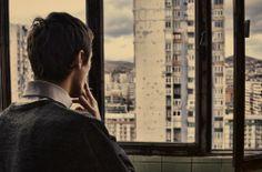 open window by Muna Nazak