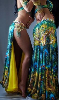 What is the Right Way to Belly Dance? by Alessandra Dance