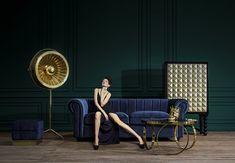 Muebles exclusivos y decoración de vanguardia - Vical