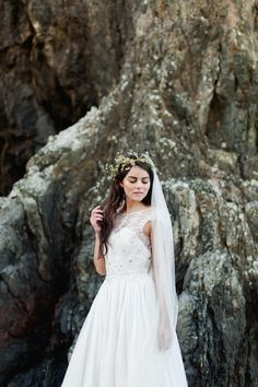 THE SALLY EAGLE WEDDING DRESSES 2014 / 2015 COLLECTION - Glitter & Lace Wedding Blog