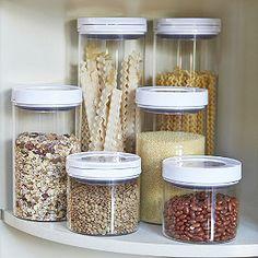 Retro Oats Kitchen Storage Tins Amazon Uk