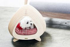 2 | 6 Of The Best Designed Homes For Cats And Dogs | Co.Design | business + design