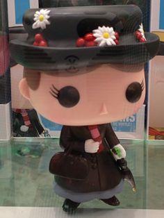 funko pop mary poppins